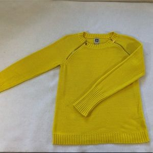 Anne Klein Nice Yellow Sweater, Top in size XL